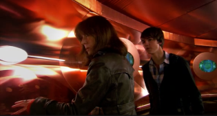 "The Sarah Jane Adventures, ""Prisoner of the Judoon"""