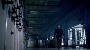 """Sherlock, """"A Scandal in Belgravia"""": Battersea"""