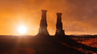 Doctor Who: The Singing Towers of Darillium